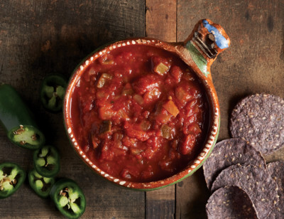 Chipotle Salsa standard image