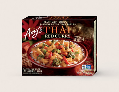 Thai Red Curry hover image