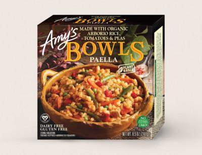 Paella Bowl hover image