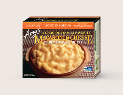 Macaroni & Cheese, Light in Sodium hover image
