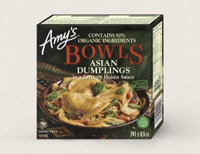 Asian Dumpling Bowl/Boulettes Asiatiques hover image