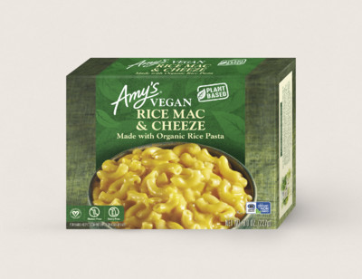 Vegan Rice Mac & Cheeze hover image