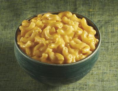 Vegan Rice Mac & Cheeze