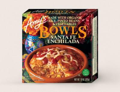 Santa Fe Enchilada Bowl hover image