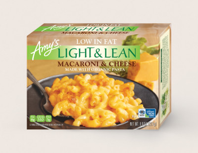 Macaroni & Cheese - Light & Lean hover image