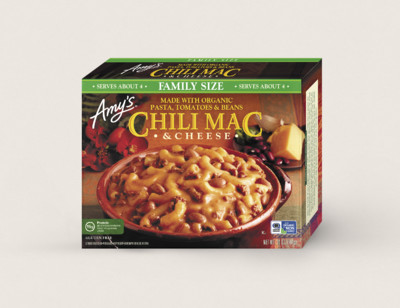 Chili Mac - Family Size hover image