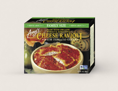 Cheese Ravioli - Family Size
