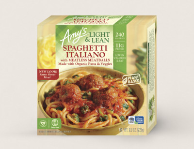 Spaghetti Italiano - Light & Lean hover image