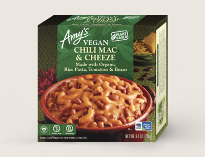 Vegan Chili Mac & Cheeze hover image