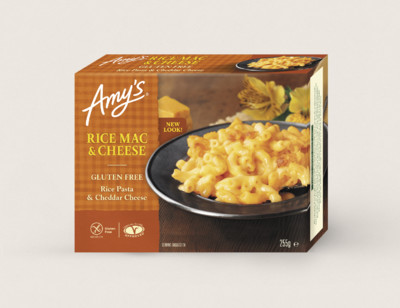 Rice Mac & Cheese, Gluten Free hover image