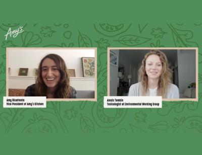 Why Choose Organic: The Dirty Dozen