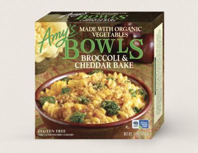 Broccoli & Cheddar Bake Bowl hover image