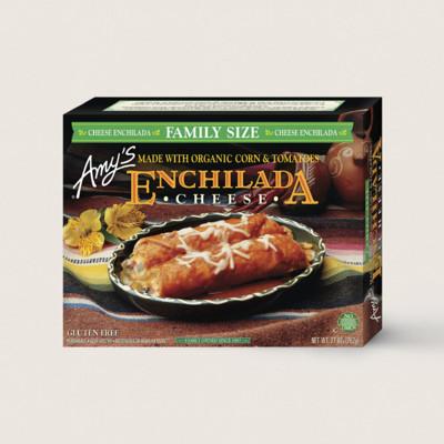 Cheese Enchilada - Family Size