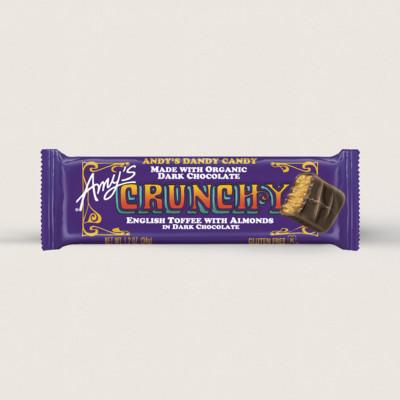 Crunchy Candy