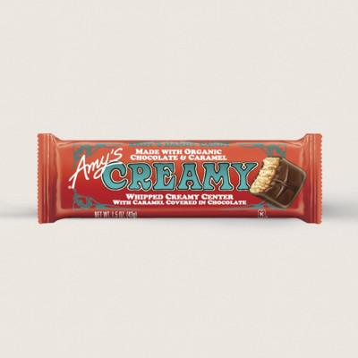 Creamy Candy