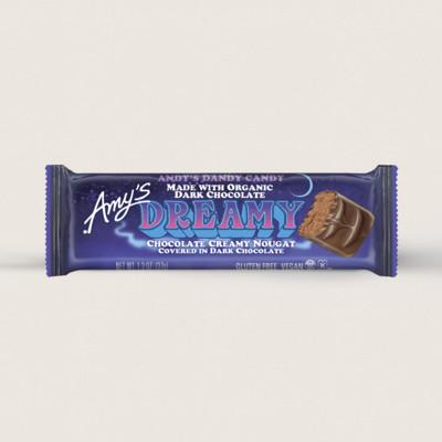 Dreamy Candy, Vegan