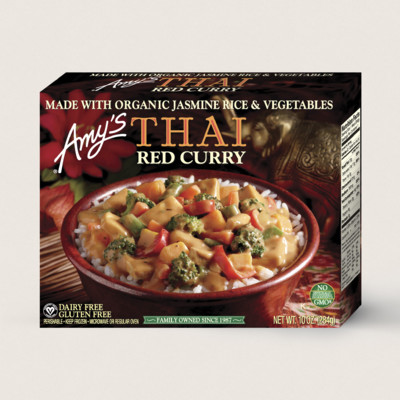 Amy\'s Kitchen - Amy\'s Thai Red Curry