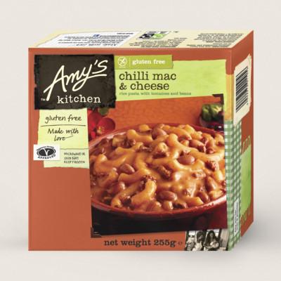 Chilli Mac Bowl