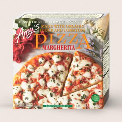 Margherita Pizza, Single Serve