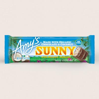 Sunny Candy, Vegan