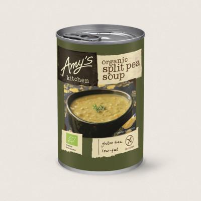 Organic Split Pea Soup
