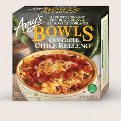 Chile Relleno Casserole Bowl