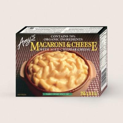 Macaroni & Cheese/Macaroni Et Fromage
