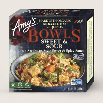 Sweet & Sour Bowl