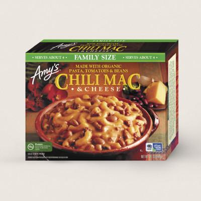 Chili Mac - Family Size